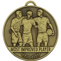 TEAM SPIRIT 'Most Improved Player'</br>AM1068.12